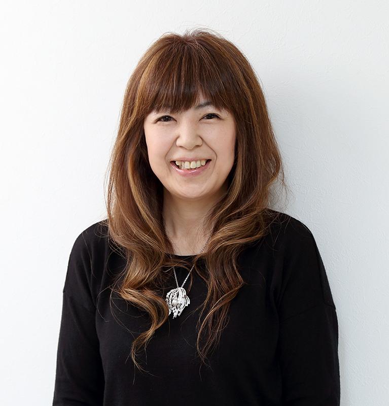 スタイリスト/高頭雅子
